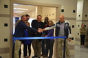 SFAHS Ribbon Cutting Ceremony