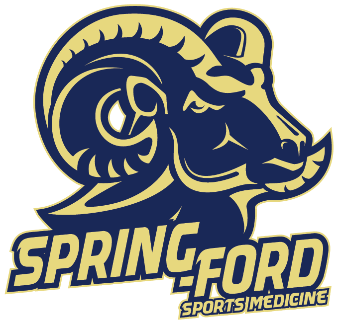Athletic Training Spring Ford Area School District
